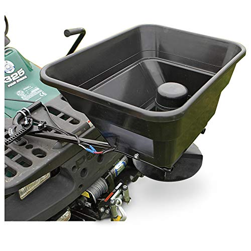 Guide Gear 12 Volt ATV/UTV Spreader, 80-lbs. Capacity