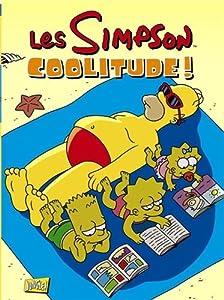 """Afficher """"Les Simpson n° 18 Coolitude !"""""""