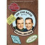 On the Road with Bob Hope & Bing Crosby Collection