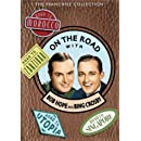 On the Road With Bob Hope and Bing Crosby Collection (Road to Singapore/Road to Zanzibar/Road to Morocco/Road to Utopia)