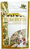 PURE TREATS 789035 Pure Bites Trail Mix Frozen Dr Treat for Pets, 1.55-Ounce For Sale