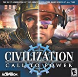Civilization Call to Power (Jewel Case) - PC