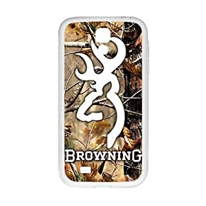 Browning Cell Phone Case for Samsung Galaxy S4 Kimberly Kurzendoerfer