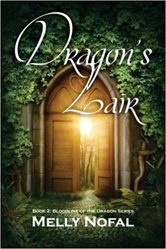 Dragon's Lair: Volume 2 (Bloodline of the Dragon)