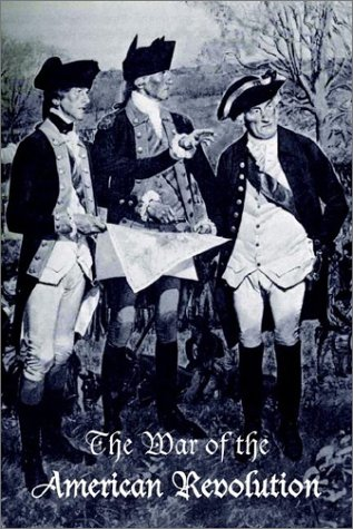 Download The War of the American Revolution pdf epub