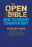 img - for The Open Your Bible New Testament Commentary: Page by Page (Open Your Bible Commentary Book 2) book / textbook / text book