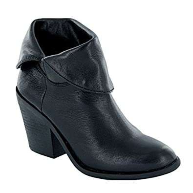 Amazon.com | Lucky Brand Ethann Women's Ankle Boots US | Ankle ...