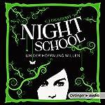 Um der Hoffnung willen (Night School 4) | C. J. Daugherty