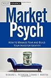 MarketPsych, Richard L. Peterson and Frank F. Murtha, 0470543582