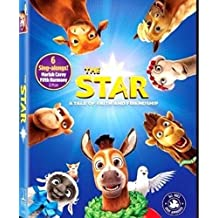 The Star (DVD, 2017) Animation, Comedy. YammaMarket