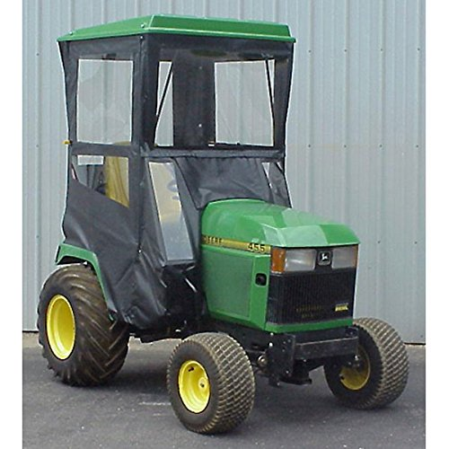 John Deere 445 Tractor for sale | Only 3 left at -65%
