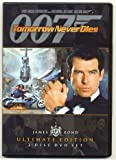 Tomorrow Never Dies - 2-Disc Ultimate Edition