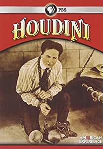Houdini (2011)  (American Experience)
