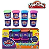 Play-Doh Plus Variety Pack by Play-Doh