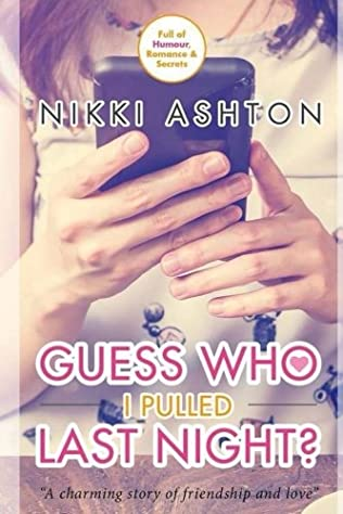 book cover of Guess Who I Pulled Last Night?