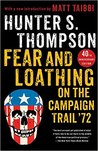 Fear And Loathing In Las Vegas Book Free Pdf