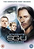 Stargate Universe - Complete Season 1 [DVD] by Robert Carlyle
