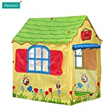 Pericross Kids House Tents Reading Room for Children
