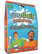 Zimpli Kids Snoball Battle. Pack  of 60