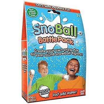 Image result for snoball battle pack