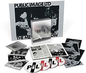 Metal Box: Super Deluxe Edition
