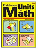 Enrichment Units in Math, Judy Leimbach, 1593630689
