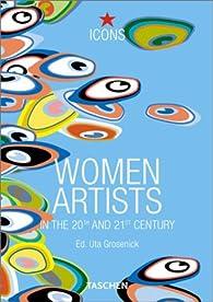 Women Artists par Uta Grosenick