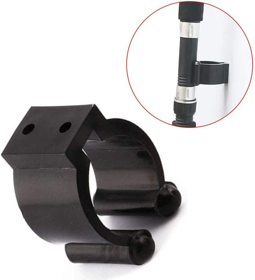 N\A Juego de 30 pinzas para taco de billar de billar de pl/ástico con clip para taco de billar de billar para bastidores de billar con soporte /único mini organizador de varillas