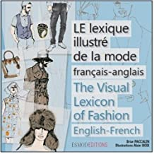 The Visual Lexicon of Fashion: English-French