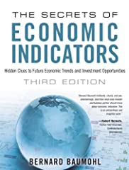 For years, investors, business strategists, and policymakers worldwide have turned to one book to help them translate the massive flow of economic data into knowledge for intelligent decision-making. The Wall Street Journal called this...
