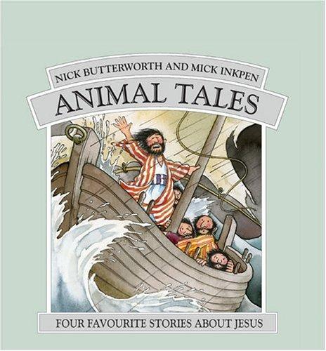 Animal Tales Omnibus