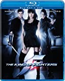 The King of Fighters [Blu-ray] [Import]