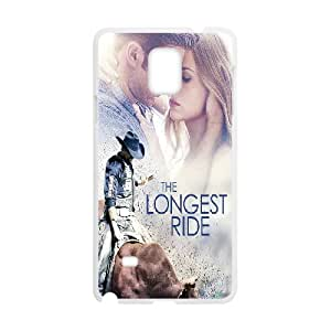 Samsung Galaxy Note 4 N9100 Phone Case The longest ride H6G5738808