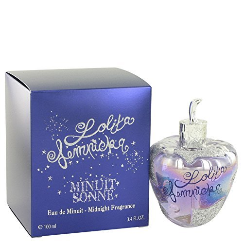 Llita lmpicka minnuit sonne midnight fragrance perfume for women 34 oz eau de parfum spray 2014 a free ralph rocks 17 oz shower gel