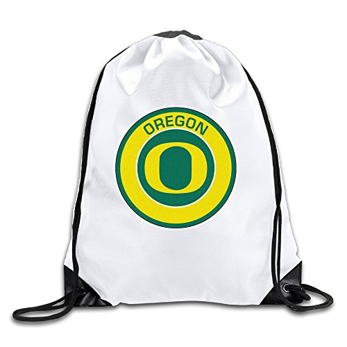 LHLKF University Of Oregon One Size Personality Travel Bag (Mascot Uniforms)