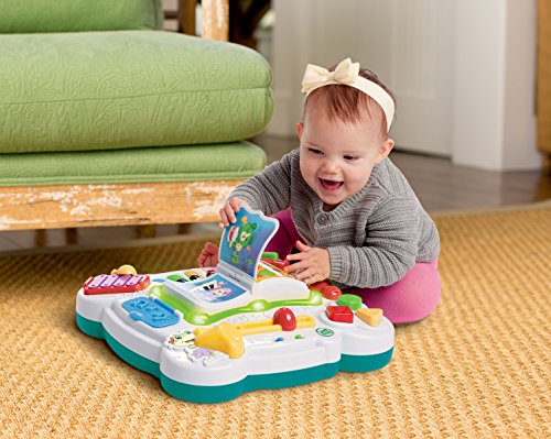 LeapFrog Learn and Groove Musical Table Activity Center by LeapFrog (Image #4)