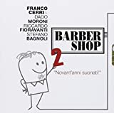 Barber Shop 2 by Franco Cerri