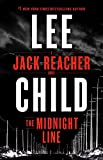 Book cover from The Midnight Line: A Jack Reacher Novelby Lee Child