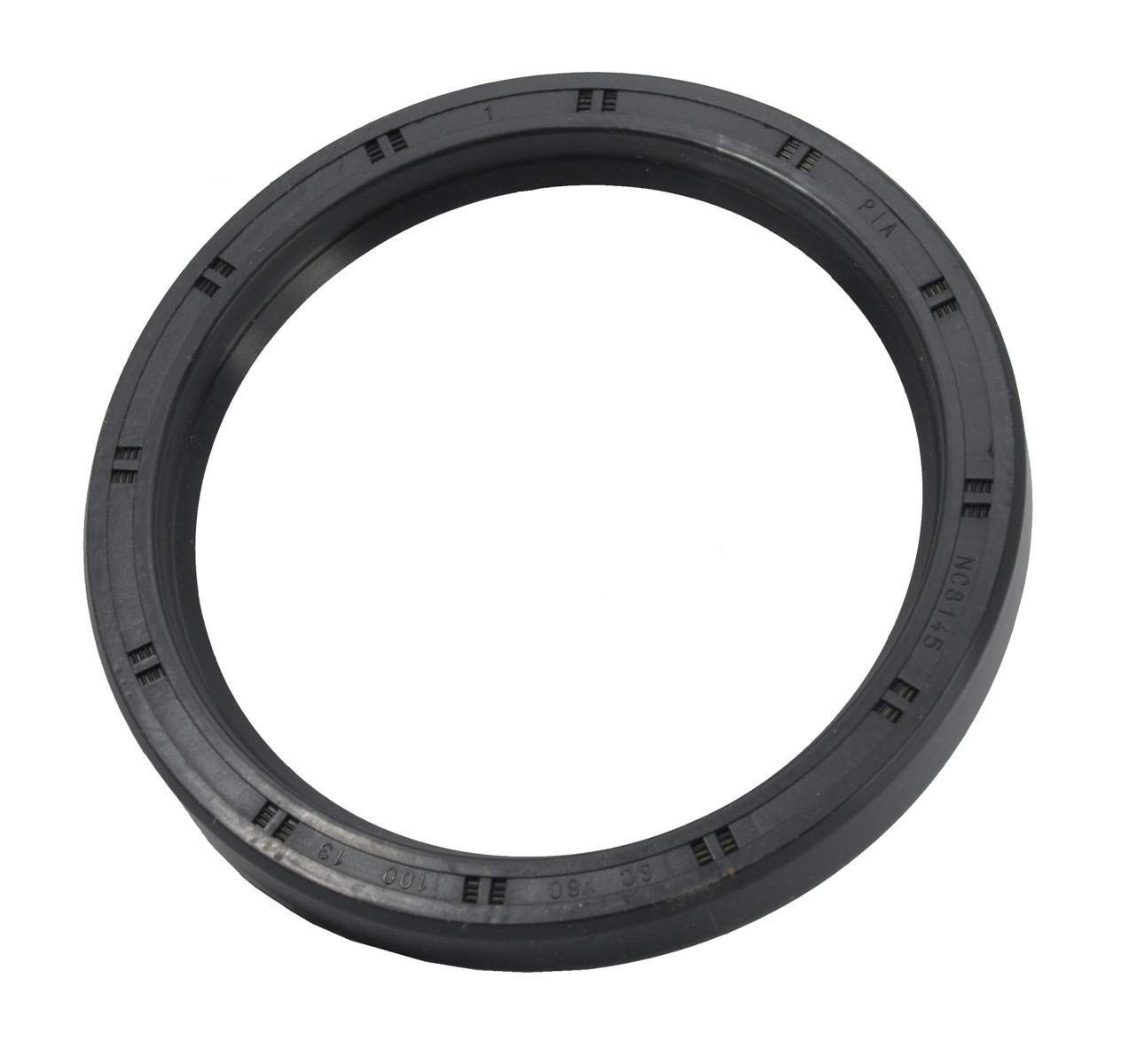 40,0x65,00x9,0mm Bauform A ToolNerds Radial Wellendichtring NBR 72A Profil
