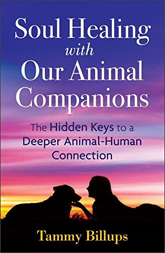 Soul Healing with Our Animal Companions: The Hidden Keys to a Deeper Animal-Human Connection