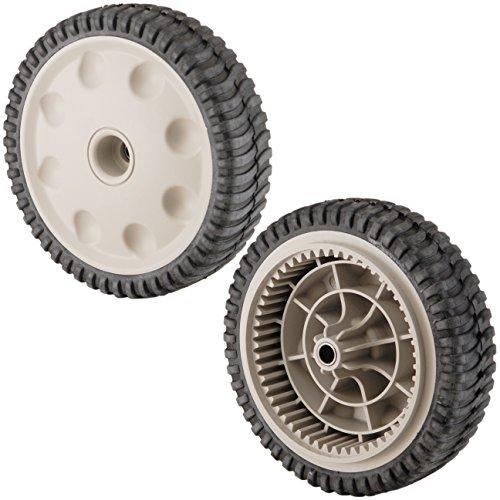 MTD 734-04018C PK2 Front Drive Wheels