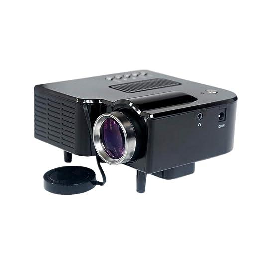 Qucking Light Proyector 1080P, Proyectores Pico Proyector GM40 ...