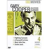 AMC Movies: Gary Cooper Classics
