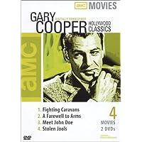 AMC Movies: Gary Cooper Classics [Import]