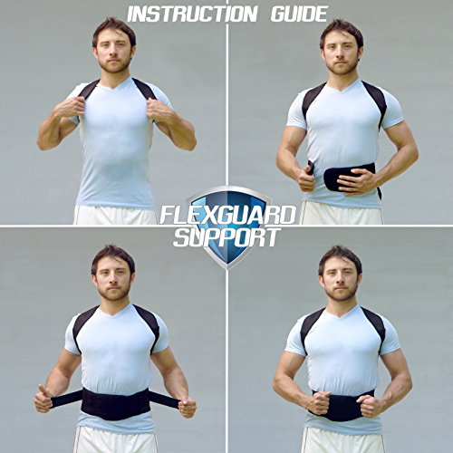 Flexguard-Medical-Back-Brace-Fully-Adjustable-for-Posture-Correction-and-Back-Pain