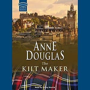 The Kilt Maker Audiobook