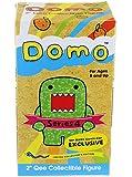 "Domo 2"" Qee Mystery Figure Series 4 Single Blind Box"