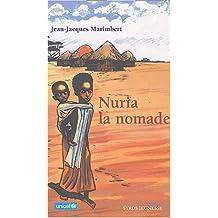 Nuria la nomade
