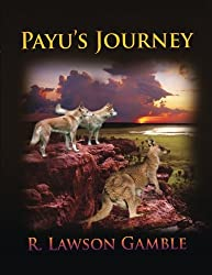 Payu's Journey (Tales Of Yawa) (Volume 1)