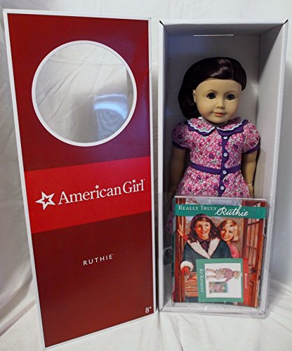 Retired American Girl 18 inch Doll Ruthie friend of Kit